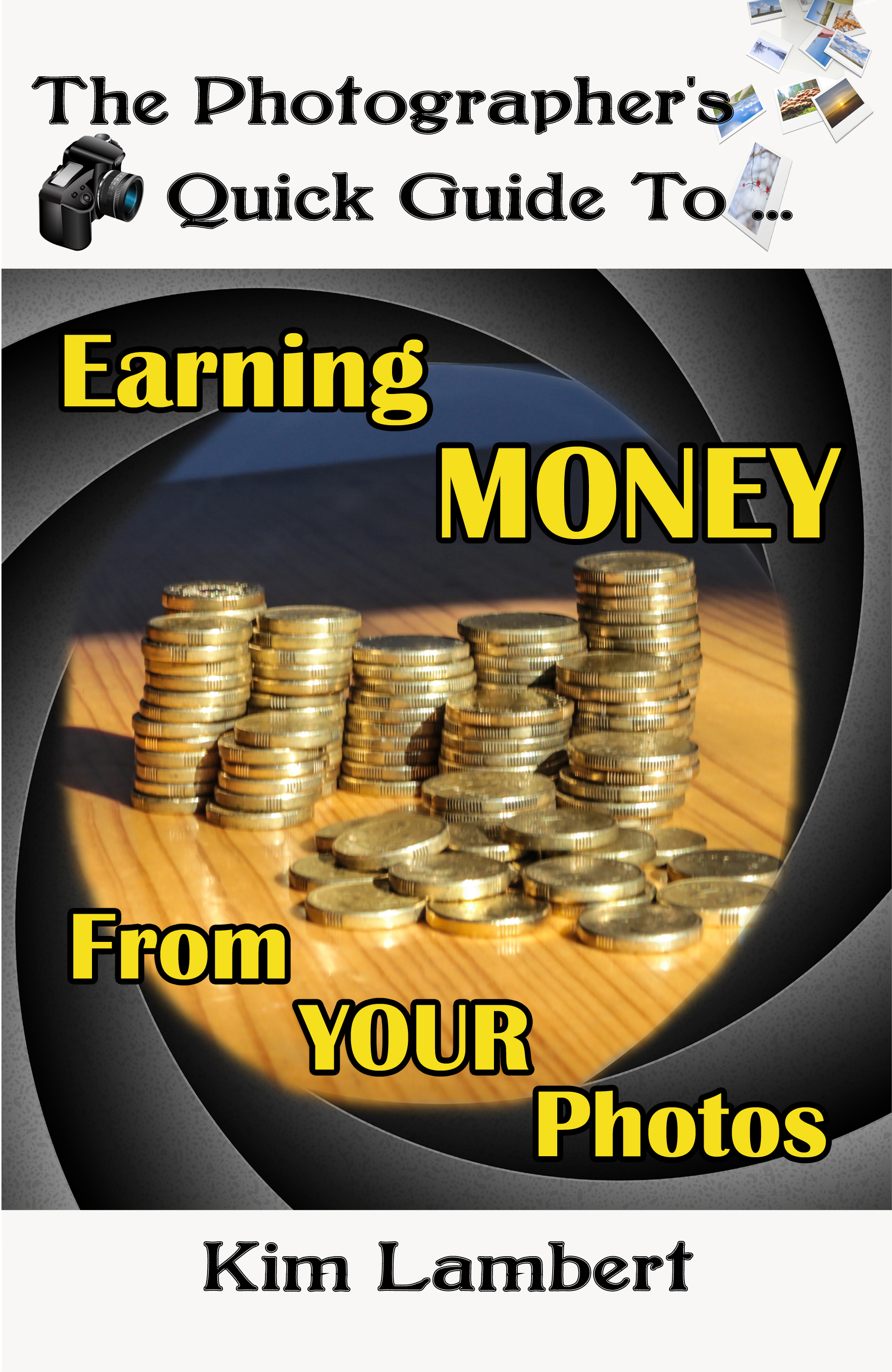 Earn Money from Photography