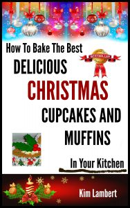 Delicious Christmas Cupcakes and Muffins