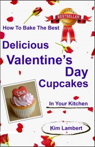 Delicious Valentine's Day Cupcakes