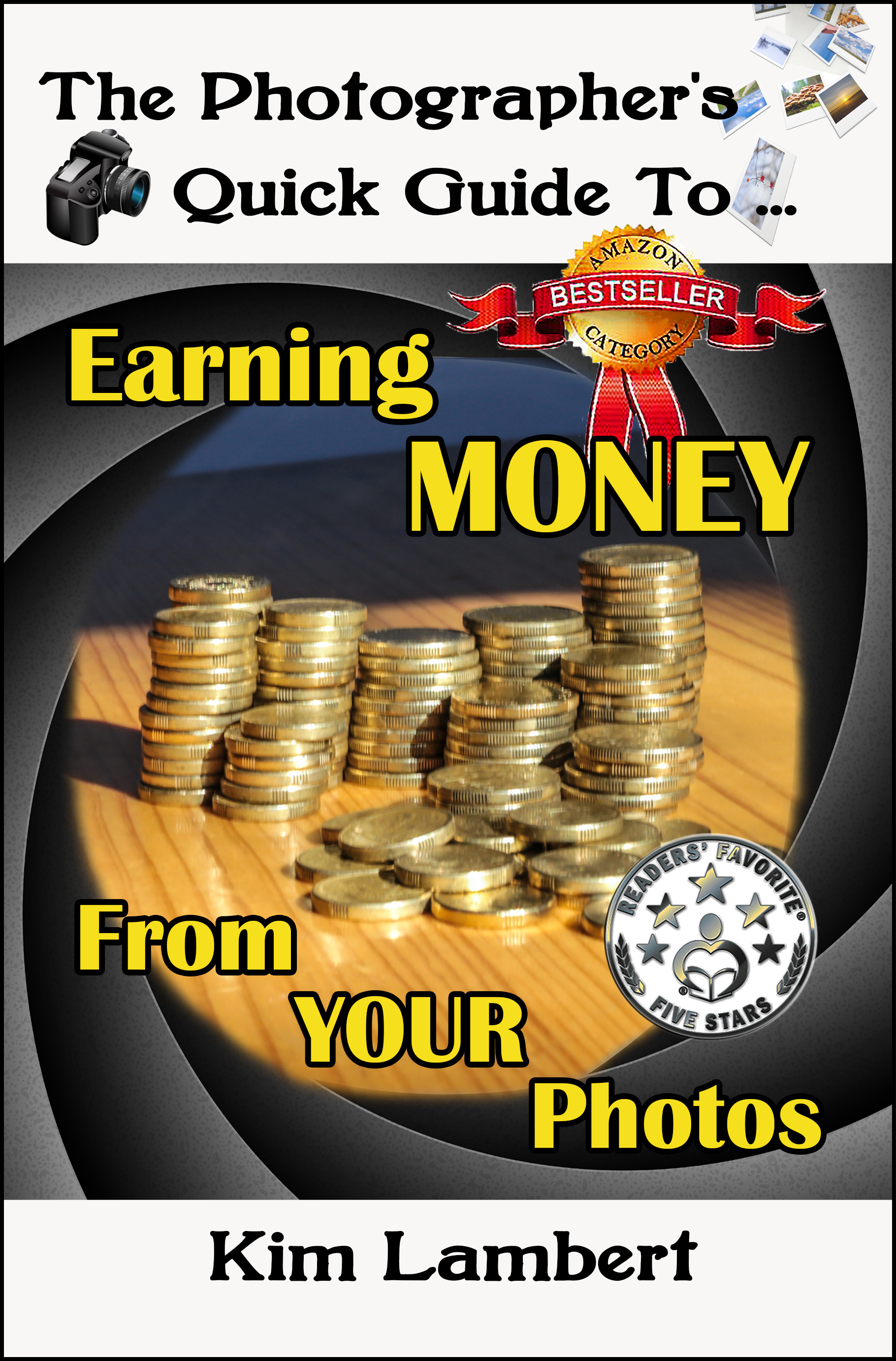 Earning Money from Your Photos