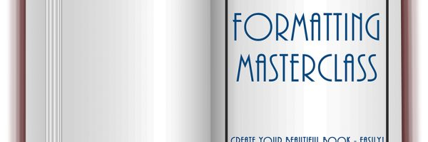 Formatting Masterclass Course